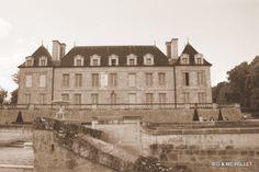 1995 Château d'Auvers sur Oise