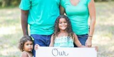 Kidney donation to strangers for photo 'My father needed a kidney'
