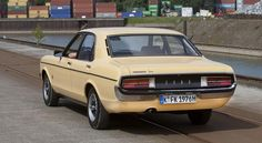 Ford Granada, Ford Anglia, Classic Cars British, Car Colors, Jdm Cars, Great Britain, Cars And Motorcycles, Luxury Cars, Vehicles