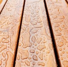One of the most important steps to keeping a deck from rotting is to clean it with deck cleaner once a year.  To save money on deck cleaner make your own.  This guide contains deck cleaner recipes.