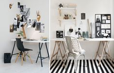 Projeto Home Office   Inspirações