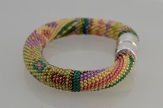 Springtime Bracelet-
