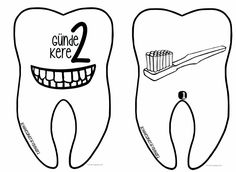 12 En Iyi Diş Sağlığı Görüntüsü Pre School Day Care Ve Oral Health