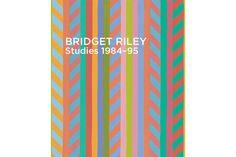 David Zwirner Books · Bridget Riley: Studies 1984-95