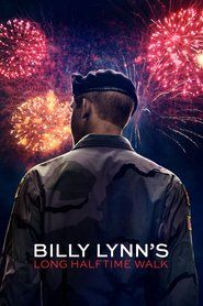 Billy Lynn's Un giorno da eroe streaming film ita 2017