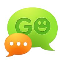 Android App Go SMS Pro Review  >> click on the image to learn more...