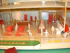Plastic Toy Soldiers, Tool Table, Train Table, Pet Shop Boys, Patio Canopy, Counter Display, Metal Tins, Patio Table, Department Store