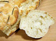 No-Knead-Baguette
