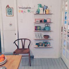 A Danish Home   mortilmernee's photo on Instagram