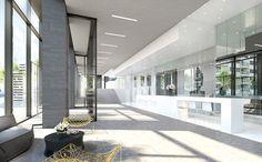 In Sachsenhausen, einem der vielfältigsten Viertel der Stadt, werden durch die Actris Henninger Turm GmbH & Co. KG mit dem Neubauprojekt Henninger Turm neue, elegante Lebensräume eröffnet und eine erlesene Wohn- und Lebensqualität geboten.
