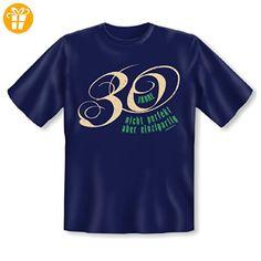 Cooles T-Shirt zum Geburtstag - 23 JAHRE - Top Geschenk oder Mitbringsel. Farbe: schwarz - Tolle Motive - Shirts zum geburtstag (*Partner-Link)