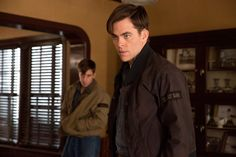 THE FINEST HOURS Photo Gallery