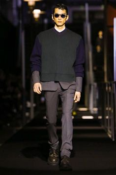 Kenzo | Paris Fashion Week