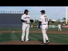 2011 #Mariners Commercial - Encore Encore: Felix would pitch every day if allowed.