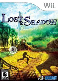 Amazon.com: Lost in Shadow: Video Games