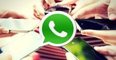 ¡Avance tecnológico! Conozca cuál es la última novedad de WhatsApp