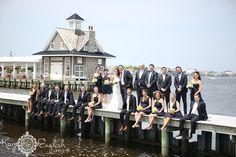 Mallard Island Yacht Club wedding (Manahawkin, NJ) – Diana and Jake » Kay English Photography, NJ Wedding Photographer New Jersey