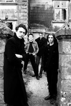 Suede by Steve Double, 1994 Prinz Charles, Prinz William, Rock Music, My Music, Manchester, Transvision Vamp, Camilla Duchess Of Cornwall, Brett Anderson, Prinz Harry