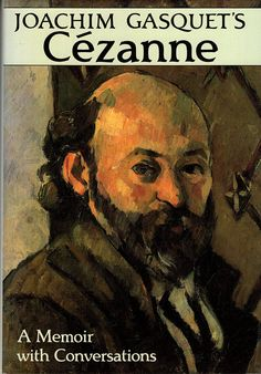 Joachim Gasquet's Cézanne: A Memoir With Conversations. (essays by John Rewald and Richard Shiff). 61 black and white illustrations. (26123) by ArtPaperEtc on Etsy