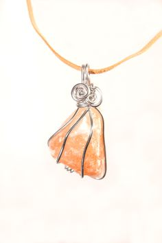 disappearing bath crystal ETHER jewelry