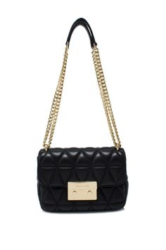 fa9f43445c Get up to 70% discount on MICHAEL Michael Kors Sloan Editor Small Chain  Shoulder Bag