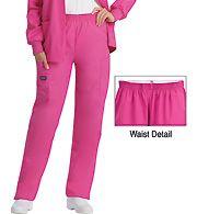 "Cherokee Workwear Unisex Utility Cargo Scrub Pants - Avg 30"" Cherokee Scrubs, Medical Uniforms, Scrub Pants, Workwear, Pajama Pants, Pajamas, Unisex, How To Wear, Accessories"