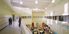 Perspectives Charter School | Perkins+Will