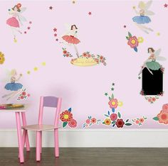 Amazing Vinyl Impression Offers Kids Wall Stickers That Can Be Put In A Child  Nursery, Bedroom Part 29