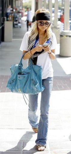Nicole Richie... Fashionspire