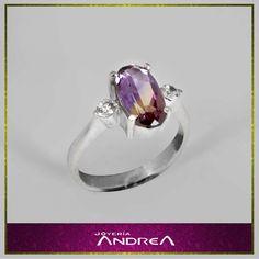 #Anillos #Ring #JoyeriaAndrea