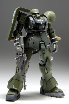HGUC 1/144 AMS-129 Geara Zulu Modeled by kenta0824 CLICK HERE TO VIEW FULL POST...