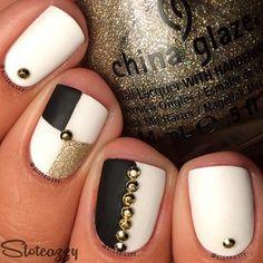 Instagram photo by sloteazzy - - #nail #nails #nailart