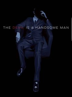 The devil - the devil is a handsome man by hellothisisangel Devil Aesthetic, Aesthetic People, Daddy Aesthetic, Mafia, Dancer In The Dark, Sisters Book, Dark Evil, Evil Villains, Deal With The Devil