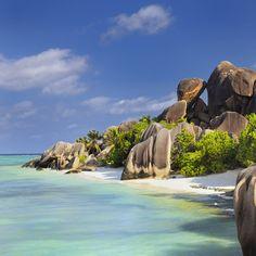 The Seychelles - Top Beach Destinations 2017 - Coastal Living