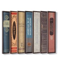 ♣ First Edition Artwork wall hangings are nearly 4 ft. tall and a fantastic way to display your love of books. $199.00.....each.