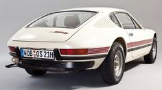 VW SP2 Puma GT