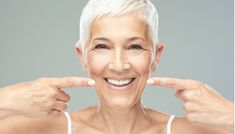 How to Keep Your Dentures in Perfect Condition Lines Around Mouth, Getting Rid Of Slugs, Ant Spray, Easy Vegetables To Grow, Natural Beauty Recipes, Face Wrinkles, Dental Implants, How To Get Rid, Cool Hairstyles