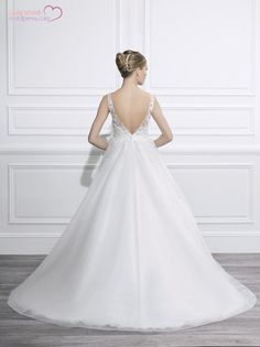Tango by Moonlight 2014 Fall BridalCollection