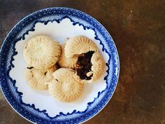 A Sweet for Eid—and the Tool That Makes It Special | A cookie that speaks to community | Food52
