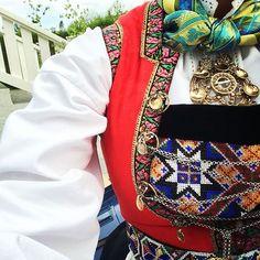 #17.mai #tyrihans #hurra #røldalsbunad 17. Mai, May 17, Vera Bradley Backpack, Sewing, Instagram Posts, Fashion, Moda, Dressmaking, Fashion Styles