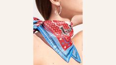 Discover the new collections of women square scarves, large shawls and small silk accessories such as bow ties, pocket squares or scarf rings for women French Outfit, Hermes Online, Scarf Rings, Square Scarf, Pocket Square, Womens Scarves, Parisian, Outfit Of The Day, Silk