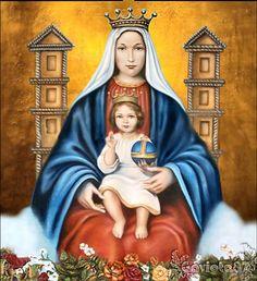 !Nuestra Señora de Coromoto Patrona de Venezuela, renueva la fe en toda la extensión de nuestra patria!