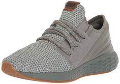 78ebb0549e New Balance Men s Cruz V2 Fresh Foam Running Shoe