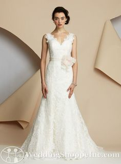 Bridal Gowns Alyne  Catherine Bridal Gown Image 1