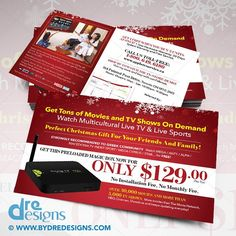 Christmas Themed Flyer Design & Print Graphic Design Print, Freelance Graphic Design, Christmas Themes, Portfolio Design, Printing Services, Flyer Design, Prints, Portfolio Design Layouts, Printed