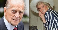 Prince Philip wrote it to niece Princess Margarita of Baden five days after the fatal car crash on August 31, 1997