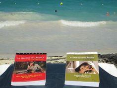 GRACIAS MIRTHA POR TU COMENTARIO: Querida Profe Sarita Sammartino, tus libros llegaron a Punta Cana, República Dominicana...recorren el mundo!!!! jaja