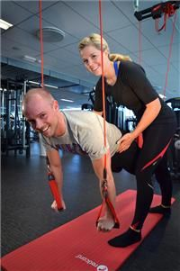 Redcord Australia Holistic Approach, Conditioning, Health Care, Strength, Australia, Goals, Fitness, Life, Exercises