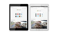 Microsofts Edge browser is out for iPad and Android tablets