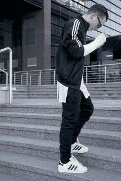 ALL Adidas